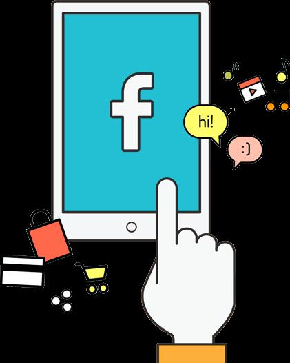 Le Marketing des Médias sociaux, Pagup, Agence SEO