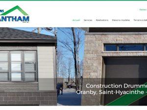 Constructions Grantham