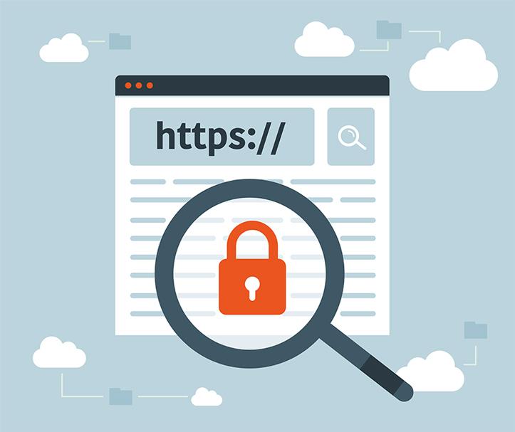"""""""Comment améliorer son référencement Google grâce au HTTPS"""""""