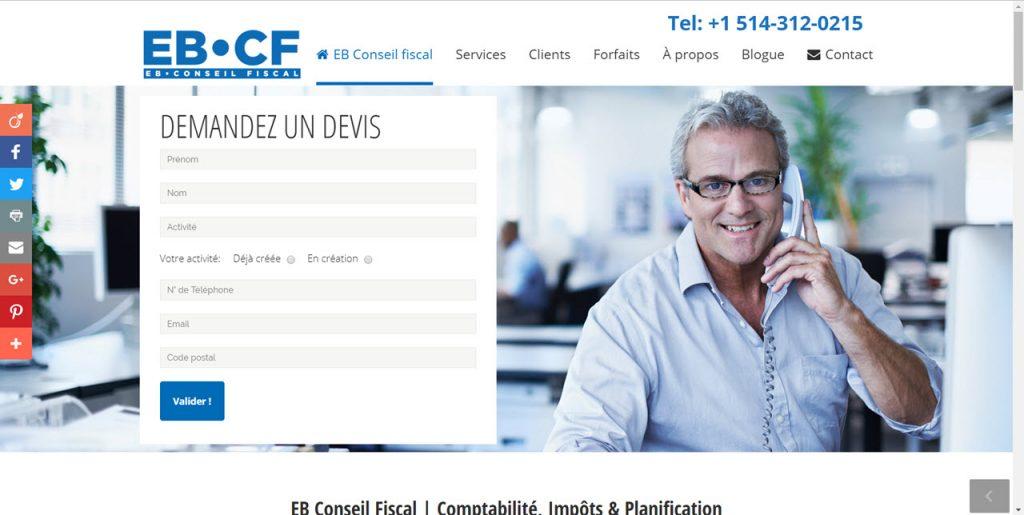 EB Conseil Fiscal