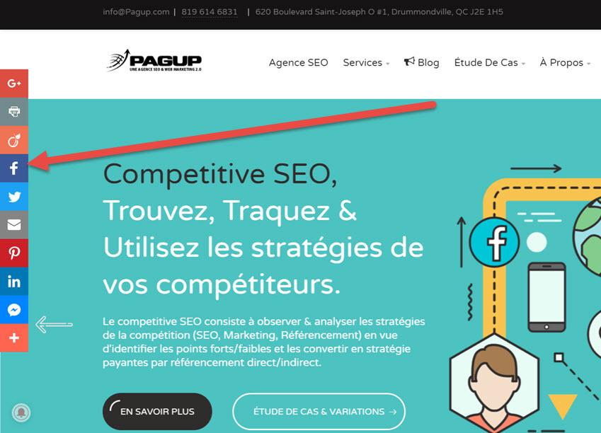 référencement, «Comment améliorer le référencement d'un site WordPress ?», Pagup, Agence SEO