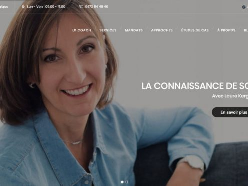 Optimisation de site Web, Optimisation de site Web & Référencement naturel | InstallationDM – Drummondville, Pagup, Agence SEO