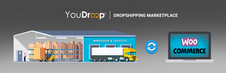Dropshipping, Boutique en ligne Woocommerce pour le dropshipping, Pagup, Agence SEO